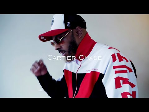 Cartier Chase - BIG CZ (New Official Music Video) #WoeBiden