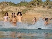Enjoy the Aegean Sea