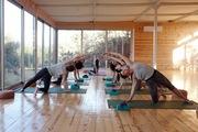 Solo Yoga Retreat