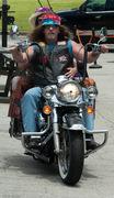 Harley-Davidson of Atlanta Decades Party
