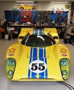 Lola T70 MK3 B