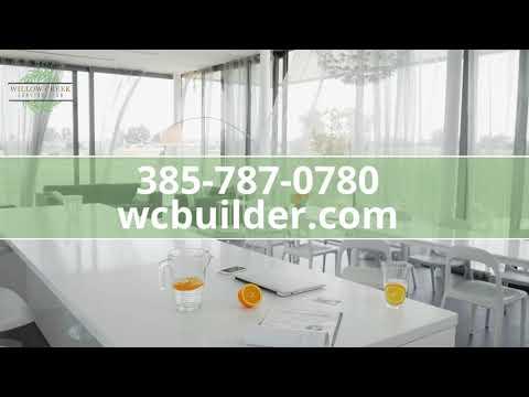 Custom Home Builders in Salt Lake City