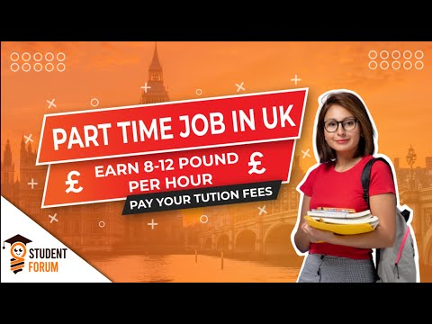 Part Time Jobs — Candacy UK