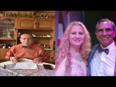 Alondra Gutierrez Vargas 45 Aniversario .ACADEM. C.R ..Manager Mundial Guss Quíroz