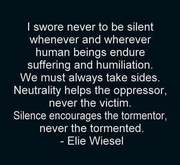 Elie Wiesel and many more