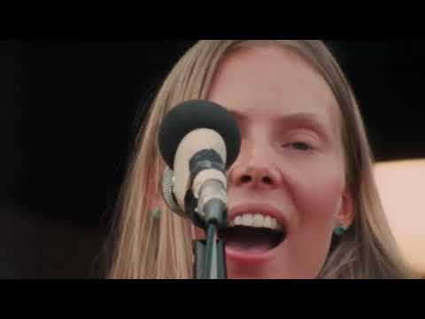 Joni Mitchell- Both Sides Now: Live at the Isle of Wight Festival 1970