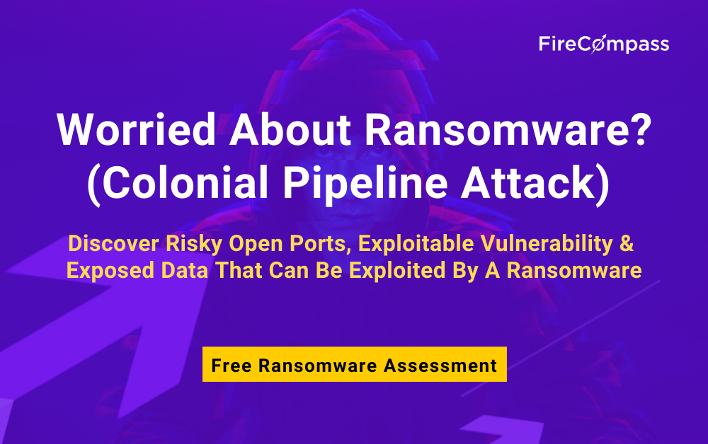 Colonial Pipeline Ransomware Attack: What Happened? What You Can Learn?