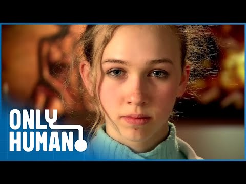 Child Prodigy Paints Visions from God | SuperHuman Geniuses | Only Human