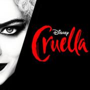CINEMA: Cruella (VO e VP)