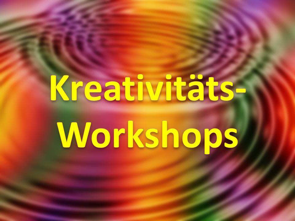 Erfahrungsbericht Online-Kreativitäts-Workshops