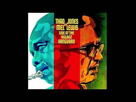 THAD JONES & MEL LEWIS Live Village Vanguard