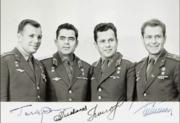 Yuri Gagarin & Friends