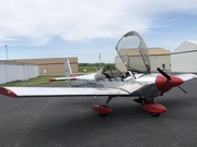 N631DG: Zenith CH 650 powered by Corvair