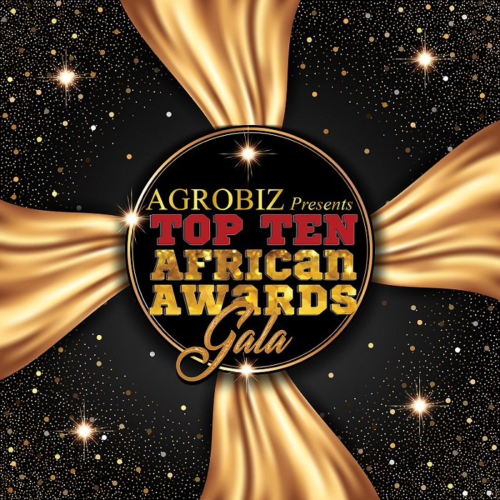 2021 NOMINATIONS ARE OPEN - TOP TEN AFRICAN AWARDS(The Virtual Edition)