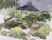 Burtown House, Athy, Co.Kildare
