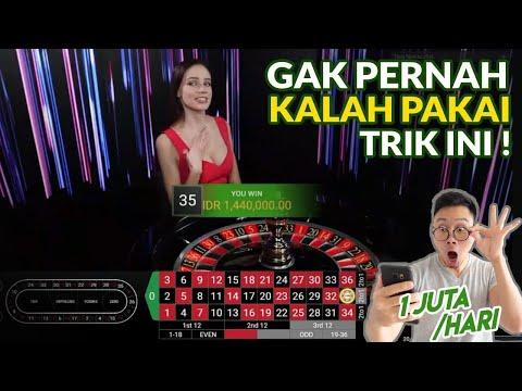 Roulette Online & Judi Rolet Online Uang Asli - Marina118