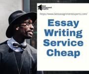 Essay Writing Service Cheap 1