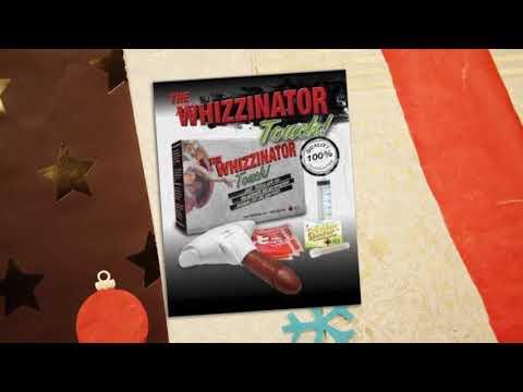The Whizzinator