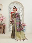 Latest Printed Designer Saree