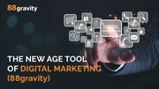 The new age tool of digital marketing