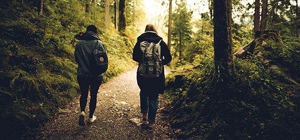 New study finds slow walkers four times more likely to die from Covid-19