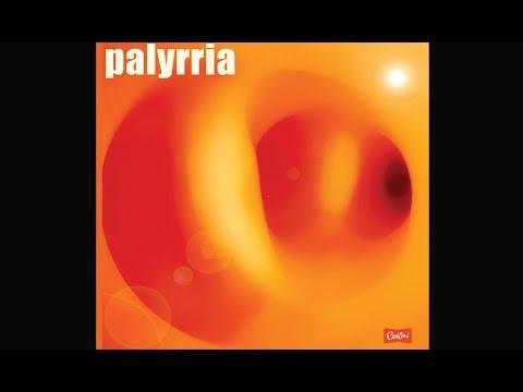 Palyrria ~ Pentadaktylos Dub .   reseased 2004
