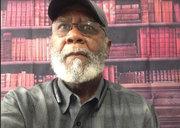 Kofi Bilal In The Press Room 1442 A.H.