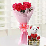 Order Flowers and Chocolates Online