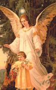 Ensinamentos dos Anjos da Guarda  para os tempos atua