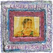 Per l'amor dei poeti Principessa dei sogni segreti ...  Dino Campana