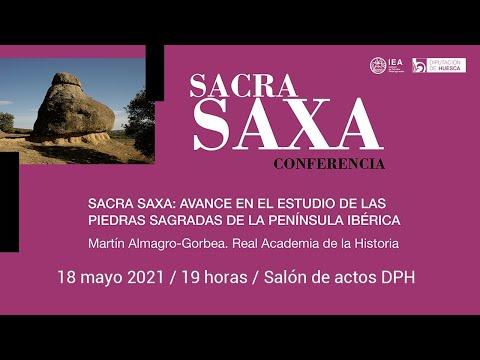 Sacra Saxa Conferencia