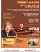Gary Renard no Rio de Janeiro - 26 de março