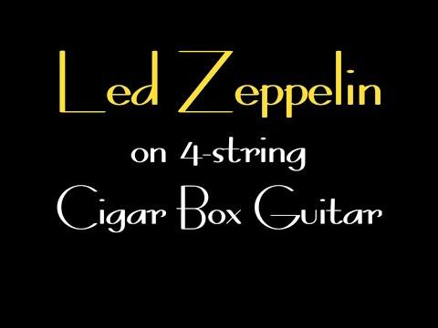 A Friday Zep-stravaganza!
