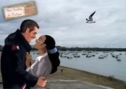 Vues insolites de Bretagne 2