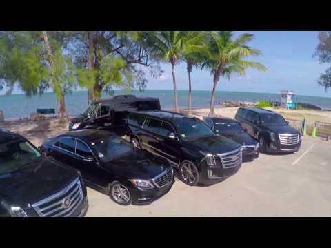 Fort Lauderdale & Miami Best Car & Limo Transportation Service