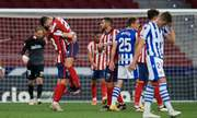 Atletico Madrid beat Real Madrid to La Liga title in final day drama