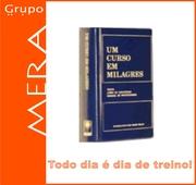 """Workshop com """"Um Curso em Milagres"""" - Rio de Janeiro"""
