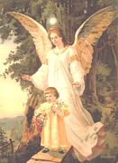 """""""Ensinamentos dos Anjos da Guarda"""