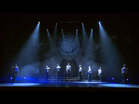 National Dance Company of Ireland - A Capella - Director: Chip Miller