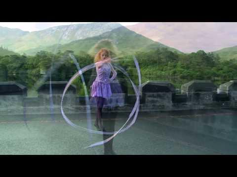 Leslie McDonough & Nicola Kennedy - Ribbons of Kylemore - Dance Video - Director: Chip Miller