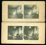 Red Cross Hospital Belgium 1914