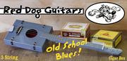 Old School Blues