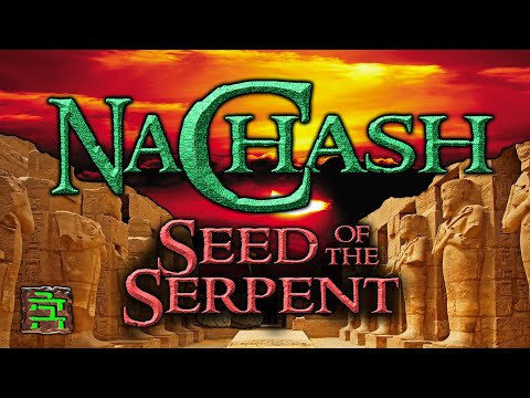 Nachash: Seed of the Serpent in Genesis