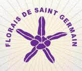 """CURSO FLORAIS DE SAINT GERMAIN - """"O Poder das Flores no Equilíbrio da Alma"""""""
