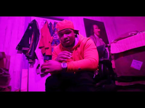 ElCamino x BSF x TCF - Corner (New Official Music Video) (Prod. By 38 Spesh)