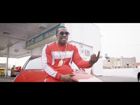 Sharp Shooter - Get That Bag (Official Music Video)