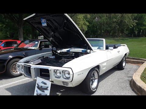Pontiac  15th Annual BOPC Spring Car Show 1969 Trans Am tribute, More Trans Am, 1965 GTO and more!