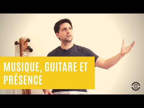 Guitar Connection Online - A propos de la formation