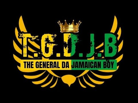Love and Respect By  The General Da Jamaican Boy