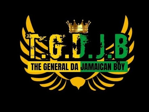 It's Not Nice Out There By The General Da Jamaican Boy